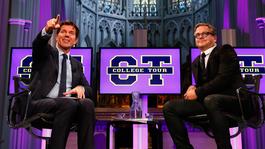 College Tour - Guus Meeuwis