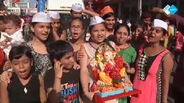 Npo Spirit 2015 - God Naar Zee Gedragen