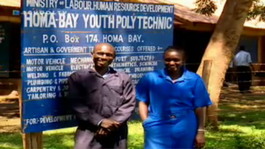 Over-leven In Ontwikkelingslanden - Onderwijs Voor Iedereen - Kenia
