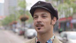 De Verandering (tv) - Hesli Nataniël