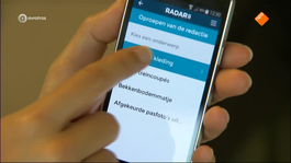 Radar - Uitzending 12-10-2015