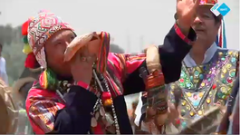 Npo Spirit 2015 - Magie Tegen El Nino