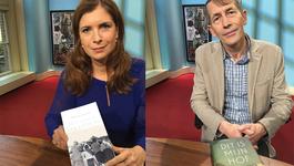 Vpro Boeken - Marcia Luyten & Chris De Stoop