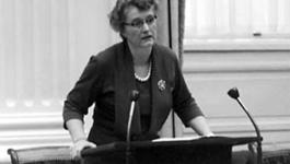 Brandpunt Profiel - Marga Klompé.