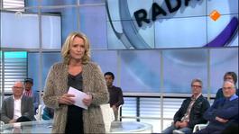 Radar - Uitzending 19-10-2015