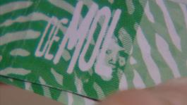 Wie Is De Mol? - Maar Een In Spanje