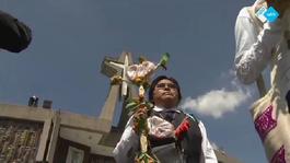 Npo Spirit 2015 - Mis In Aztekentaal