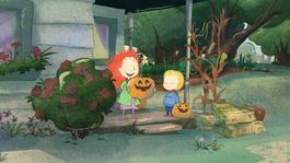 Stella & Sam - Felix Het Spook
