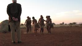 Van Dis In Afrika - Verliezers Van Het Nieuwe Zuid-afrika
