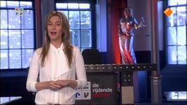 De Rijdende Rechter - Van De Straat