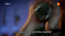 Focus Focus: Alles over alcohol