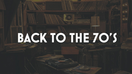 Max Muziekspecials - Back To The 70's - Deel I