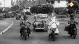 Andere Tijden - Zwarte Sinterklaas.