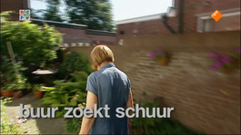 De Rijdende Rechter - Buur Zoekt Schuur!