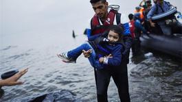 Brandpunt Reporter - Is En Vluchtelingen - Eigen Schuld, Dikke Bult?