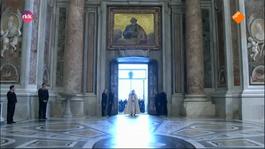 Geloofsgesprek - Opening Heilig Jaar Van De Barmhartigheid