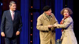 André Van Duin's Theatershow 'ja Hoor... Daar Is Ie Weer!' - André Van Duin's Theatershow 'ja Hoor... Daar Is Ie Weer'!