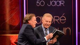 gala 50 jaar andré van duin 50 jaar Van Duin   50 jaar TROS: promo gemist? Kijk op npo3.nl gala 50 jaar andré van duin