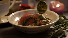 Koken Met Van Boven - Zalig Kerstvlees