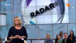 Radar - Uitzending 14-12-2015
