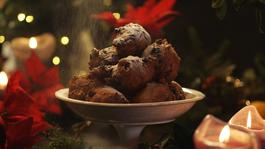 Koken Met Van Boven - Kersttoet Van Een Volmaakte Hollandse Keukenmeid