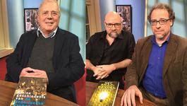Vpro Boeken - Jacques Meerman, Herman De Regt, Hans Dooremalen