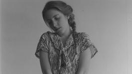 Close Up - Francesca Woodman - Fotografe