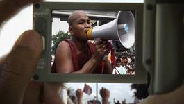 Holland Doc - Birma Vj, Berichten Uit Een Gesloten Land