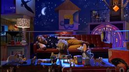 Sesamstraat - Slapen
