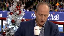 NOS Studio Sport NOS Studio Sport Schaatsen KPN NK Afstanden Heerenveen