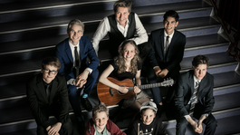 Nieuwjaarsconcert - Nieuwjaarsconcert: Blazers Ensemble
