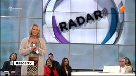 Radar - Uitzending 04-01-2016