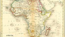 Holland Doc - Afrika - Mijn Kaart Van Afrika Ligt In Europa