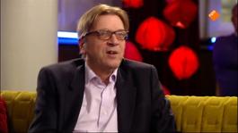 De Nieuwe Wereld - Guy Verhofstadt