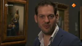 Kunstuur - Uitzending 10 Januari 2016