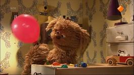 Sesamstraat - Ballon