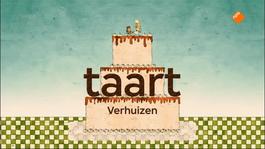 Taart - Verhuizen