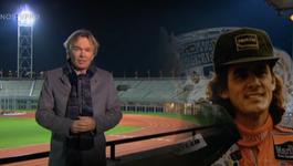 Andere Tijden Sport - Arie Luyendijk: Van Polderjongen Tot Snelheidsduivel En Glamourboy