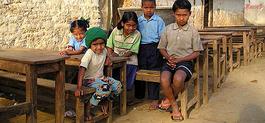 De Donderdag Documentaire - 100% Voor Kinderen