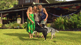 Floortje Naar Het Einde Van De Wereld - Vanuatu