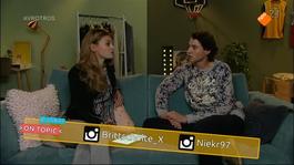 Britt En Niek On Topic - Britt & Niek On Topic