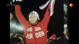 Andere Tijden Sport - Jan-roelof Kruithof: Wachten Op De Elfstedentocht