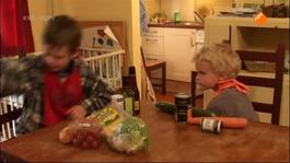 Kindertijd Kindertijd