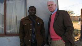 Van Dis In Afrika - Vluchtelingen Uit Zimbabwe: De Zimbabwaanse Crisis.