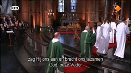 Eucharistieviering - Uden