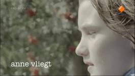 Zapp Echt Gebeurd - Anne Vliegt