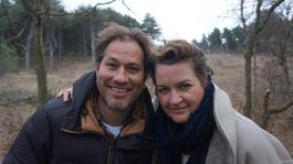 De Wandeling - Margriet Van Der Linden