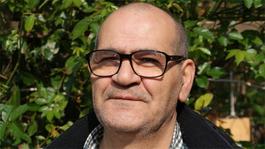 Spoorloos - Mohamed: Vluchteling Uit Syrië