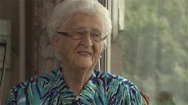 Spoorloos - 101-jarige Jopie Oud Vindt Haar Biologische Vader