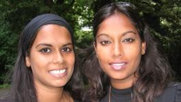 Spoorloos - Tweeling Op De Bres Voor Srilankaanse Moeder